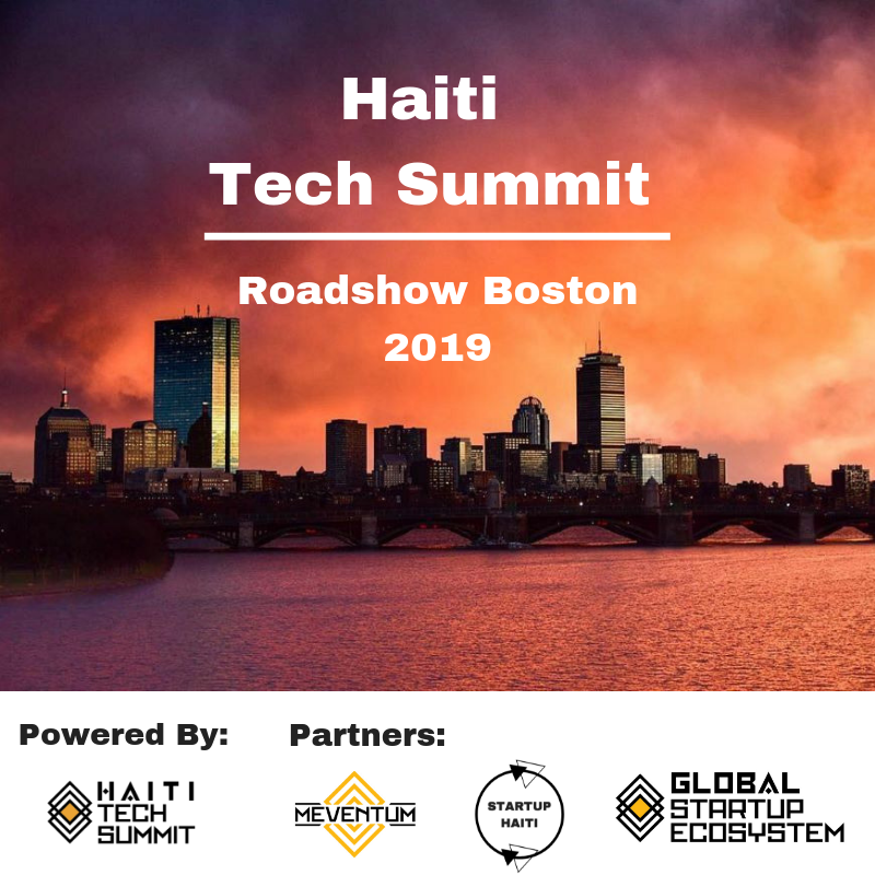 Tour – Haiti Tech Summit