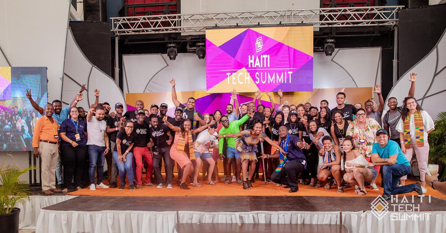 Blog – Haiti Tech Summit